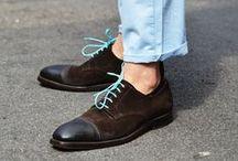 Men Shoes / Men shoes / by Cristóbal Amigo