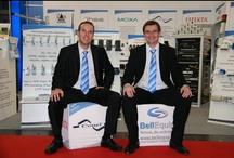 Geschäftsführung / Die Geschäftsführung der BellEquip GmbH