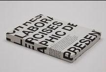 Editorial Design / by Cristóbal Amigo