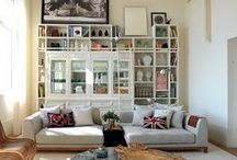 Home Decor / by Sandra Prado