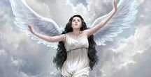 ANGELS... I BELIEVE... AND YOU?