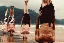 Fitness  / by Cristóbal Amigo