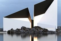 #Architectures & interiors