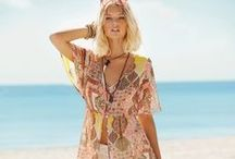 Cover-up! / Great cover-ups for over your swimsuits!