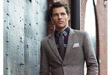 - Men's Fashion -