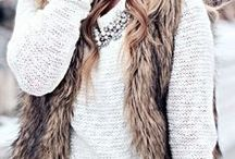 Winter Fashion / Fall + Winter Fashion at Shops at West End