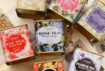 Tea Time / by Sandra Prado