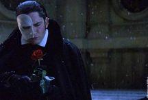 Phantom Of The Opera! / by Emily E