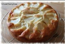 Silvia's Cherrytree PinPage / Look at my cooking experiments and visit my Blog for the recipe ;)