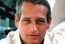 Paul Newman / by Maria Arrufat