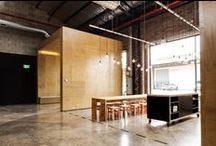 Office Design / by Cristóbal Amigo