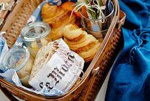 Food: Let's Go to Picnic, Brunch & Co