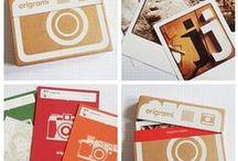 Packaging / Envases, paquetes y presentaciones originales