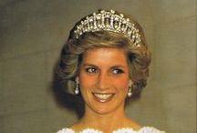 Princess Diana / by Bilge Kurtuluş