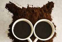 Coffee Aroma / by Sandra Prado