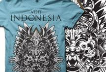 Visit Indonesia | Bring The Nations / Board of Indonesia Taste on Art, Culture and Tourism Attractions