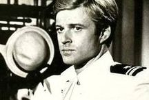 Robert Redford /  Actor