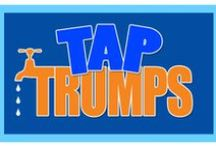 #TuesdayTapTrumps / View our selection of Taps selected for our Twitter feature #TuesdayTapTrumps