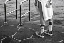 GAME ON / The sport of womanhood. Sportswear, redefined at TheDreslyn.com.