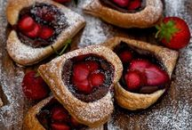 Food: Cakes & Pastry