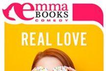 REAL LOVE / A volte è indispensabile fissare l'idea che si ha di un personaggio...