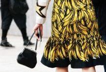 Fashion: Skirt Obsession / Mini, A-Line, Pencil, Maxi...you name it I ♥ it!