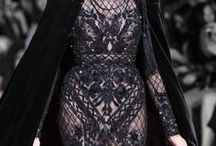 Fashion: Gothic/Witchy