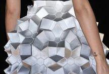 Fashion: Space Age/Futuristic