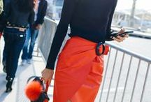 Fashion: City Chic