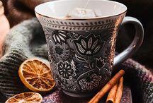Mug cup glass
