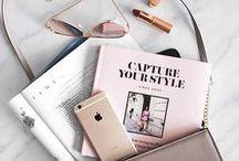 Instaration / Inspiration from everyone's favourite photo sharing platform.