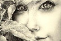 Drawing / draw