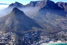 Explore Cape Town / Here we share all the magic of Cape Town