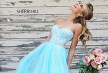 Prom Night / Everything from dresses, pictures, hairstyles, and ideas to make your Prom a night to remember.