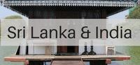 Sri Lanka & India / Travel tips and guides for touring fabulous Sri Lanka and India. Diverse in their landscapes and rich in cultural heritage.