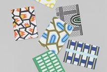 stationary / notebooks, pencils, scissors, clips