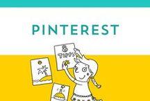 Pinterest Tipps / Pinterest, die Plattform der schönen Bildchen, DIY-Tipps und Inspiration in jeder Lebenslage. Doch wie kann man es für's Business nutzen?