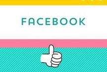 Facebook Tipps / Kaum jemand kommt noch ohne aus und die meisten treiben sich sowieso jeden Tag dort rum: Facebook! Gerade deshalb ist es wichtig, Tipps und Tricks zu kennen um Facebook fürs Business zu nutzen. Alles über Facebook-Ads, eine eigene Gruppe gründen oder was sonst noch wichtig ist, gibts hier.