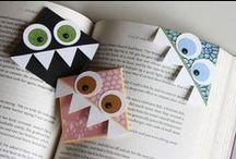 DIY: Crafts / Fun crafts to create.