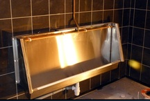 Sheffield Steel Fabrications / We custom make any stainless steel type products on demand.
