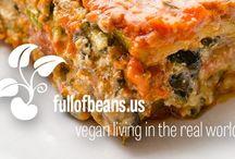 FOOD: Vegetarian and more