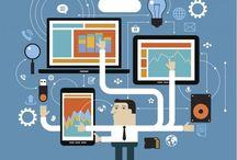 EDUCATION: E-Learning / by Professor JRuiz