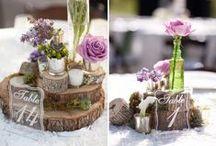 EVENTS: Weddings | Bodas