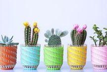 Craft / DIY / Ideas para manualidades infantiles y de adultos. Inspiración para decoración del hogar. Manualidades fáciles. DIY