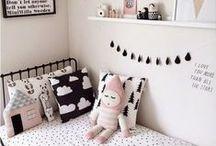 Habitaciones de niños / Kids rooms / Decoración para habitaciones de niños | Ideas para habitaciones de niños | Trucos para decorar