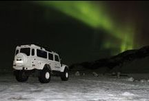 SuperJeep trips / All-Iceland organises trips together with SuperJeep. Guided and thrilling all-day excursions through the spectacular nature of Iceland. The combination of Iceland's rough terrain and it's natural wonders is something that is symbolic for the excursions #Alliceland #Iceland #travel