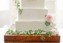 Wedding Cake Decor ideas