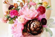 Brides bouquets ideas.