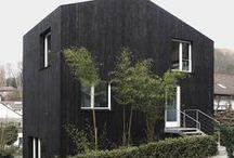 HOUSES: General  | Casas