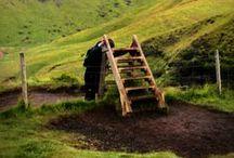 Walking/Hiking Trails